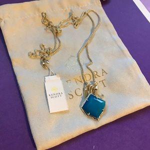 Kendra Scott Arlet necklace
